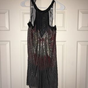 Parker Sequined Party Dress